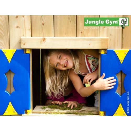 Jungle Playhouse 1