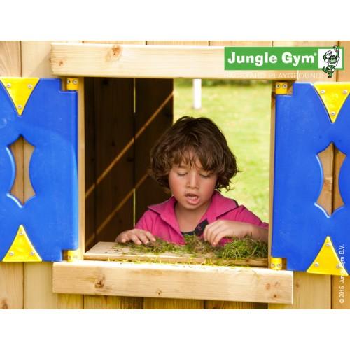 Jungle Playhouse 6