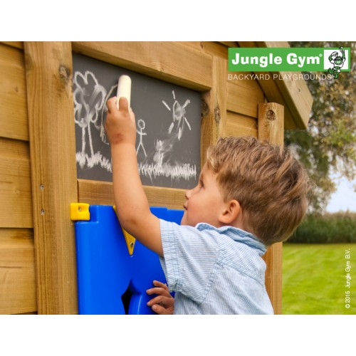 Jungle Playhouse 3