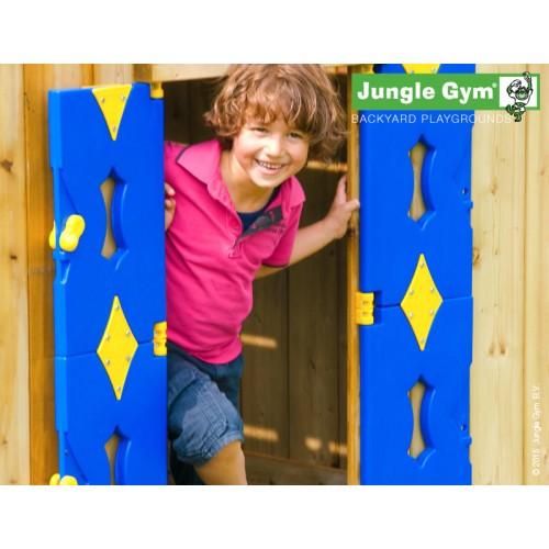 Jungle Playhouse 5