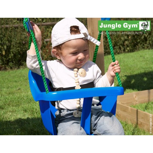 Baby Swing - Plavo