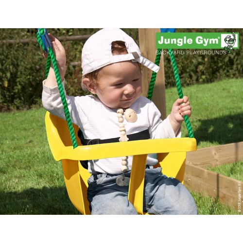 Baby Swing - Žuta