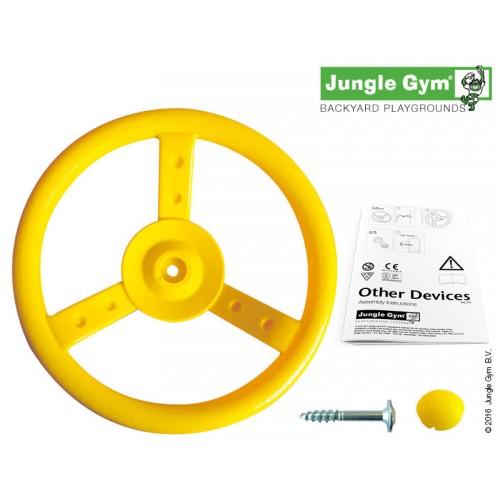 Steering Wheel - Sadržaj