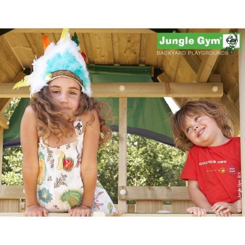 Jungle Barn - Platforma