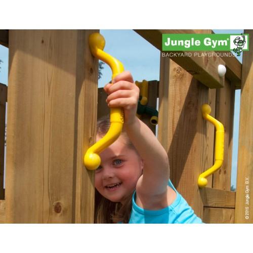 Jungle Barn - Rukohvat