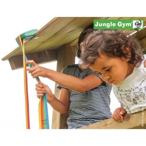 Jungle Chalet - Platforma
