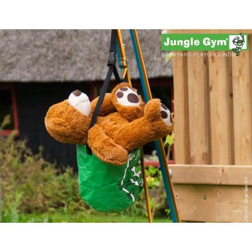 Jungle Chalet - Kantica za igračke