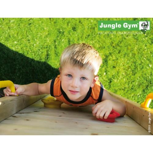 Jungle Fort - Zid za penjanje