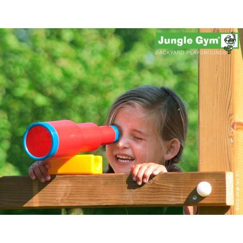 Jungle Lodge - Teleskop