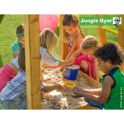 Jungle Lodge - Peščanik