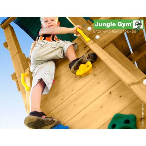 Jungle Villa - Zid za penjanje