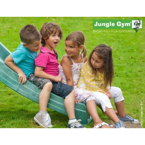 Jungle Villa - Tobogan