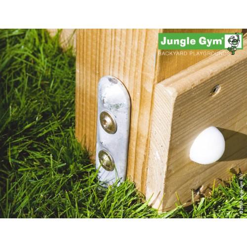 Jungle Villa - Anker