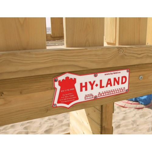 Hy Land P4 - slika 4