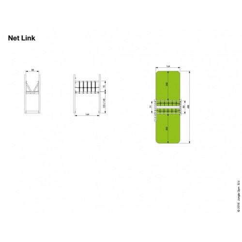 Net Link - Dimenzije