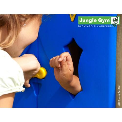 Jungle Playhouse L - Prozor