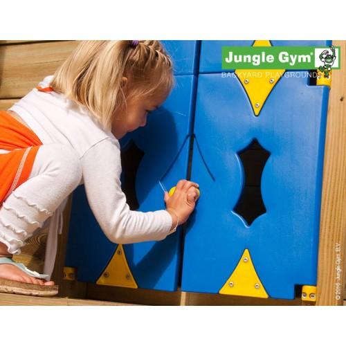 Jungle Playhouse L - Vrata