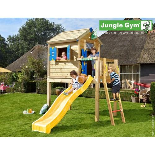 Jungle Playhouse L