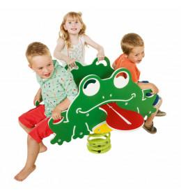 Njihalica 4 žaba