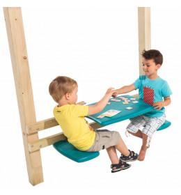Sto i stolice za piknik