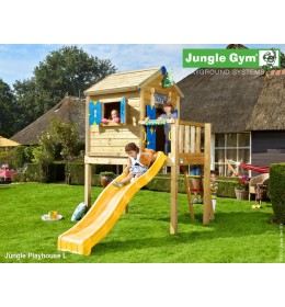 Jungle Playhouse L