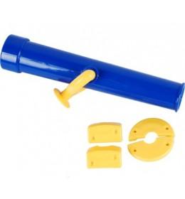 Teleskop plavi - žuti