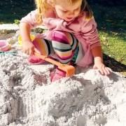 Neka se vaša deca igraju kao na plažama Miami Beach-a
