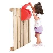 Novi dodaci za samogradnju dečijih igrališta u našoj ponudi