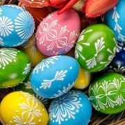 Radno vreme za Uskršnje i prvomajske praznike
